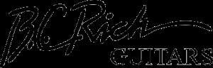 BC Rich Guitar Logo
