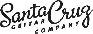 Santa-Cruz Guitar Logo