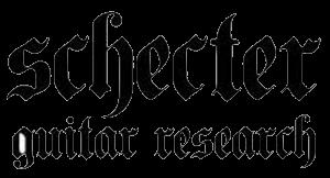 Schecter Guitar Logo