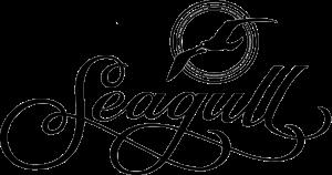 Seagull Guitar Logo