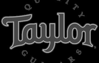 Taylor Guitar Logo